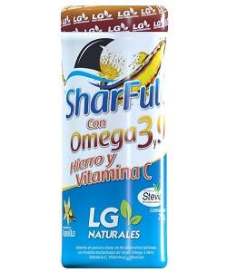 shar full con omega 3y9